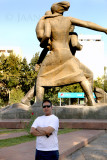Courage Monument