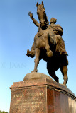 Amir Temur Monument