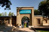 Samarkand: Mukhdum-i-Azam