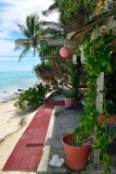 Beach shack 1