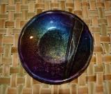 Shallow bowl - Dichroic