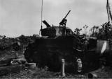Hunter_Post battle 1944_Roi Namur