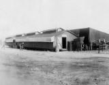 Kwaj 1945 Rec Hall