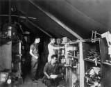 Kwaj 1945 aircraft parts