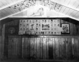 Kwaj 1945 bar in VMB-613 Officers Club