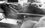 Kwaj 1945 barracks