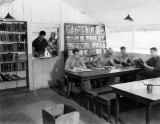 Kwaj 1945 library