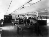 Kwaj 1945 ping pong