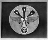 Kwaj 1945 VMB-613 insignia
