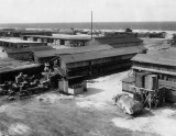 Kwaj Barracks and Storage