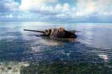 M5 tank at 1st island