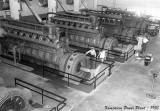 kwaj power 1950 - Navy