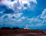 Missile 1962 Roi-Namur