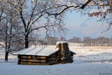 Valley Forge National Park - Winter