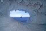 Window to Lake Superior