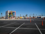 Life Cube Project - Las Vegas - Burned on 3/21/2014