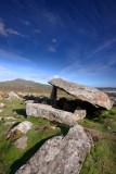 Coetan Arthur burial chamber St Davids Head  13_d800_2243