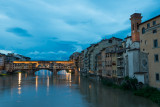 Ponte Vecchio and River Arno, Florence  14_d800_0256