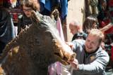 Wild Boar Piazza del Mercato Nuovo, Florence  14_d800_0337