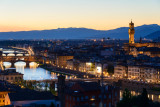 Florence from Piazzale Michelangelo  14_d800_0645