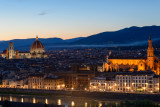 Florence from Piazzale Michelangelo  14_d800_0650