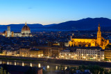 Florence from Piazzale Michelangelo  14_d800_0664