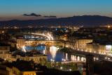 Florence from Piazzale Michelangelo  14_d800_0693