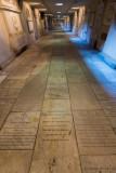 Undercroft at Basilica di Santa Croce, Florence  14_d800_1027