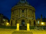 Oxford Night  P1120981