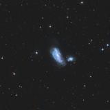 NGC 4490/4485