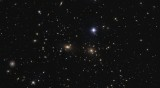 Coma Cluster (Abell 1656)