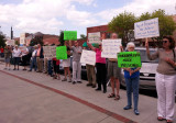 Fighting to Protect Education Funding