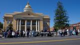 Remember Newtown Vigil - September 14, 2013