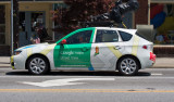 SIL80065 Google Street View Camera Car
