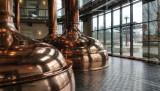 Sierra Nevada Brewery - Mills River, North Carolina