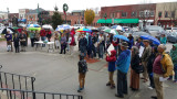 Hendersonville, North Carolina Global Climate Rally