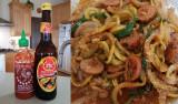 Fusia Spicy Chicken Sausage Sauté