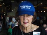 P9100108 Elaine Marshall, North Carolina Secretary of State