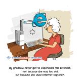 Web developer jokes, internet humour, and programming jokes