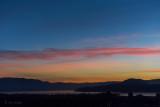 January Twilight