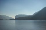 Ice on Vaseux Lake