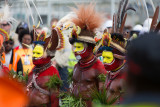Papua New Guinea Independence Day Ceremony