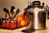American Tea Partyer's Pressure Cooker