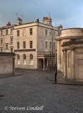 Bath Street, Bath.