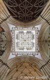 Tower York Minster