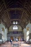 Barons Hall