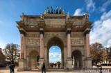 Arc de Triomph de Carousel