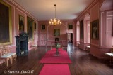 Castle Menzies - The Great Hall