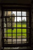 Castle Menzies - The Fortified Entrance