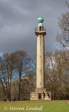 Bridgewater Monument - Ashridge Estate